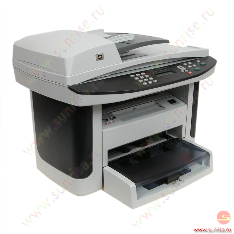 HP LaserJet M  MFP Series PCL 6 - Free download and ...