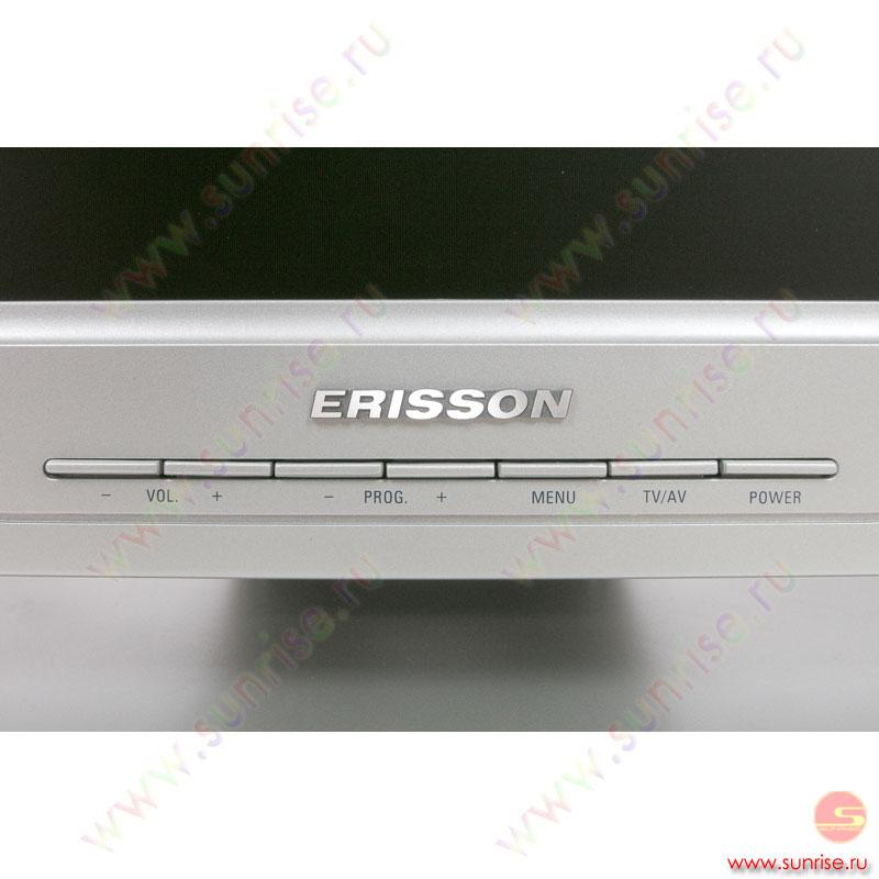 Erisson 15ls01 электрическая схема