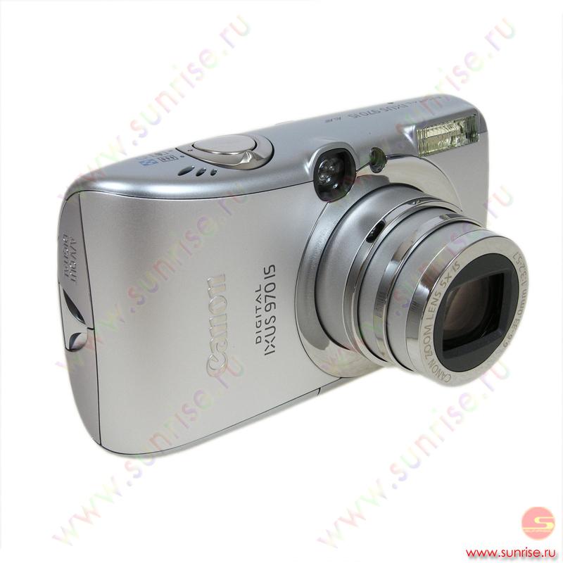 Фотоаппарат canon ixus 970is киев киев