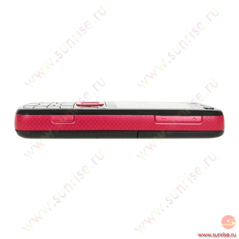 Телефон Nokia 5320 red.