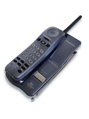 Радиотелефон panasonic ремонт своими руками