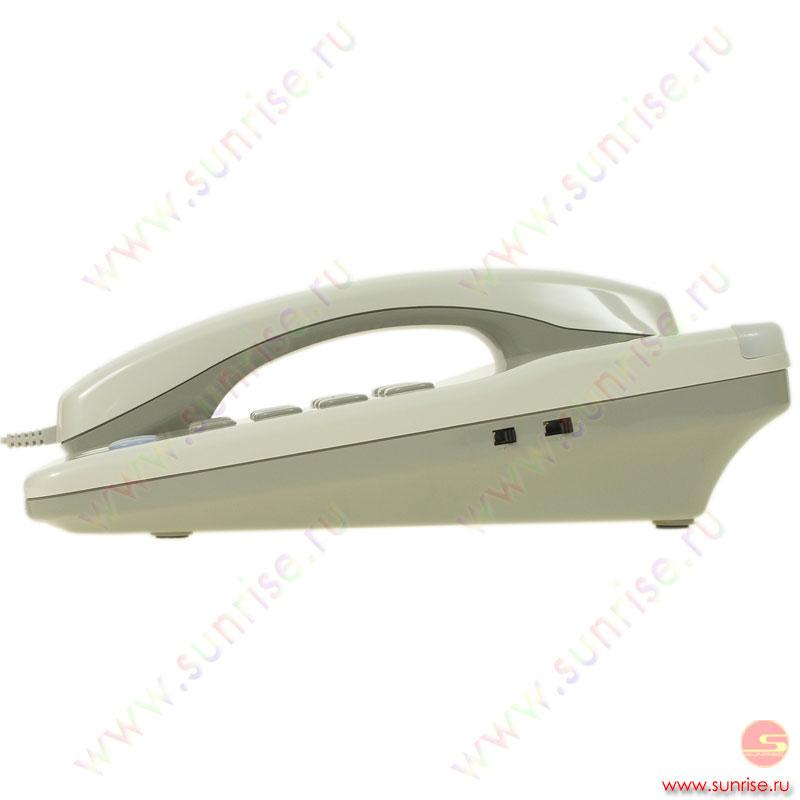 Телефон Samsung SP-F203 ivory.