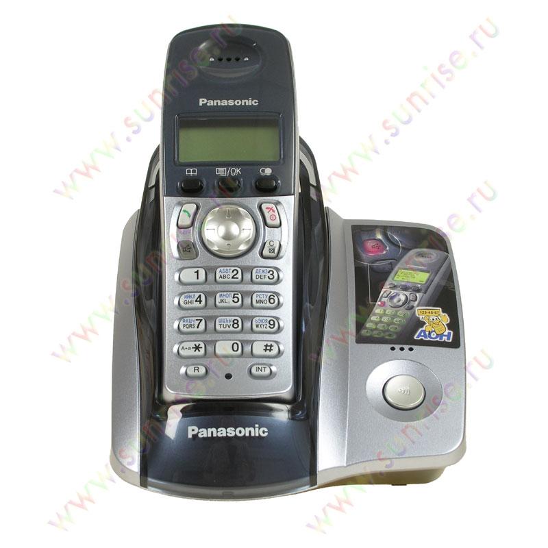 Panasonic kx-tcd215