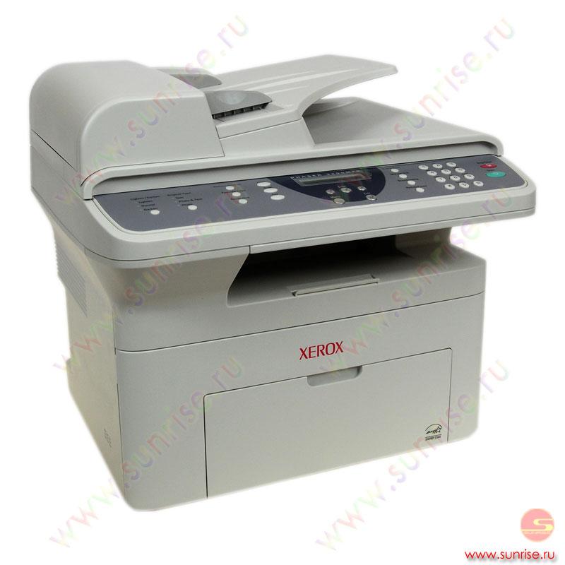 Заправка картриджа xerox 3200/113r00735 для принтера (мфу) xerox phaser 3200mfp