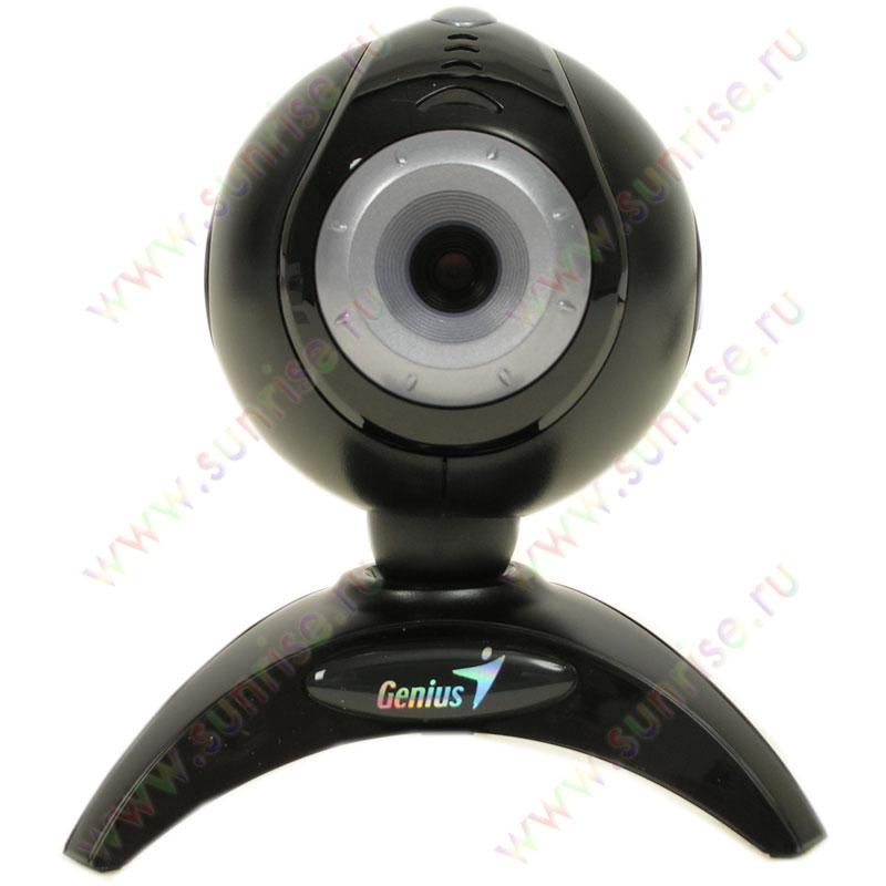 где скачать драйвера веб камеры genius