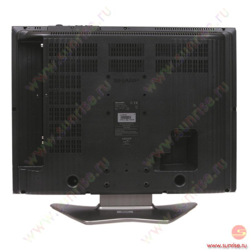 "LCD телевизор 26  "" Sharp LC-26P70E AQUOS."