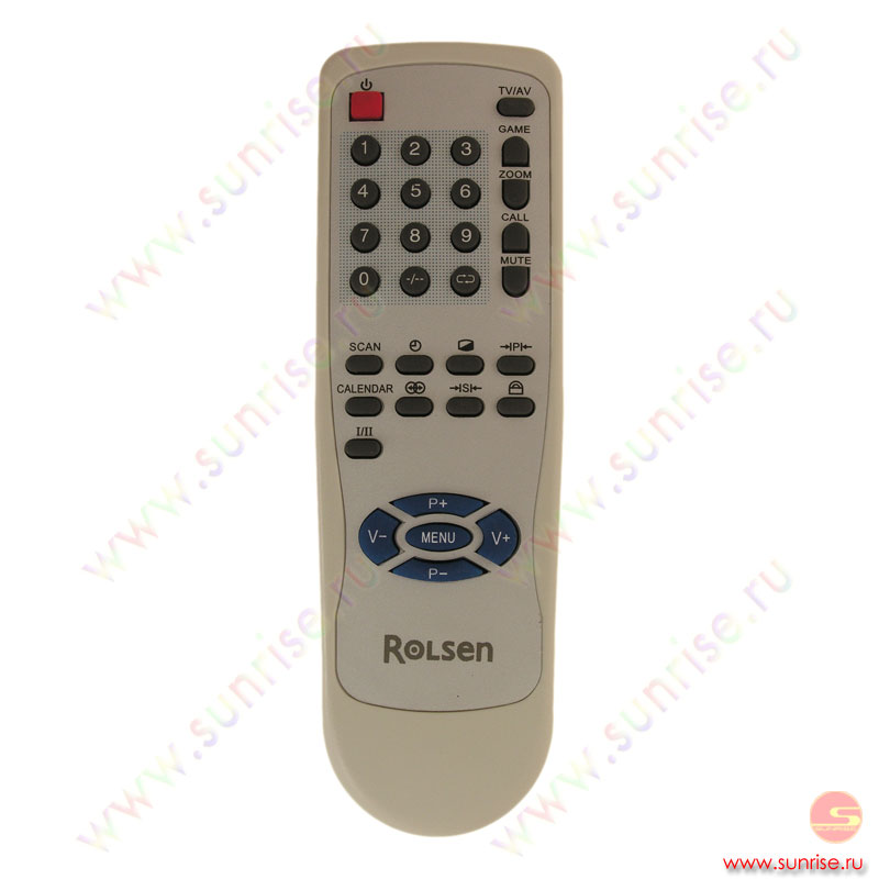 "Tелевизор 29 "" Rolsen C29R88PL."