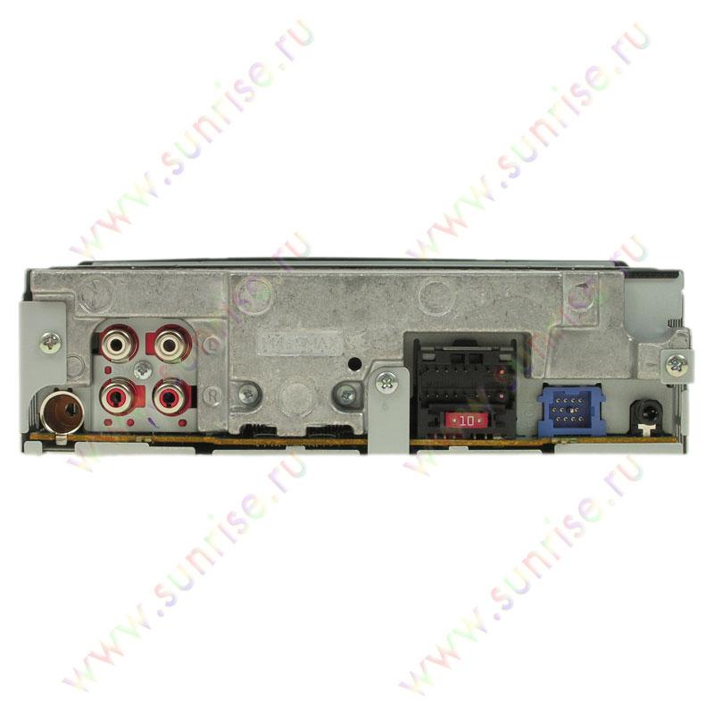 CD автомагнитола Pioneer DEH-P5800MP.