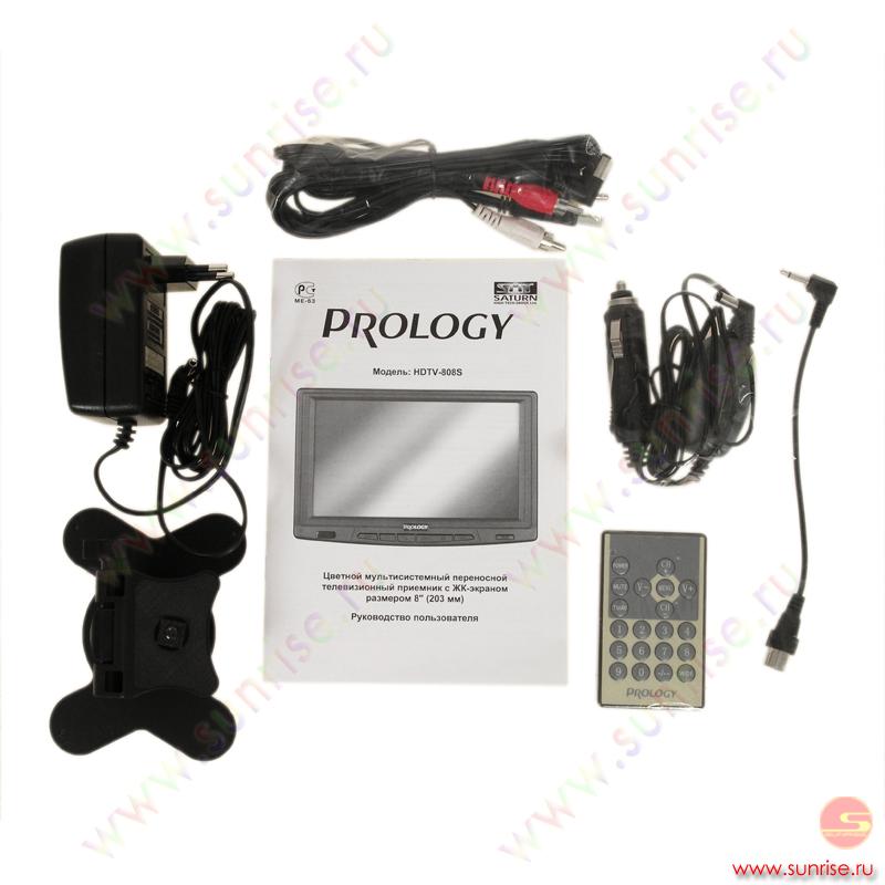 Philips portable tv 259 cm (102) widescreen lcd pvd1079 enjoy portable hybrid tv with usb