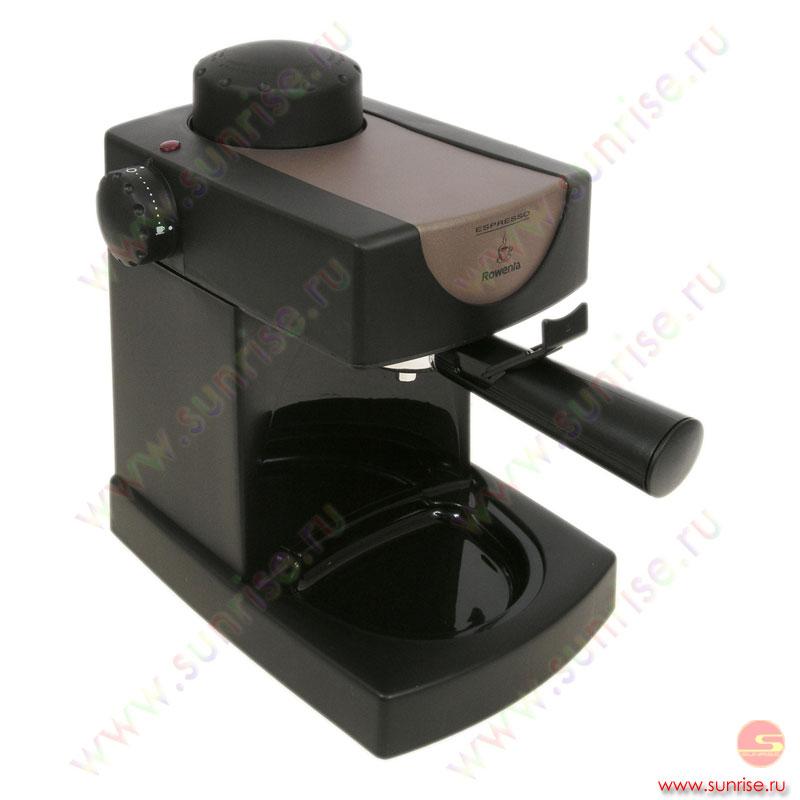 Кофеварка rowenta es 055 инструкция