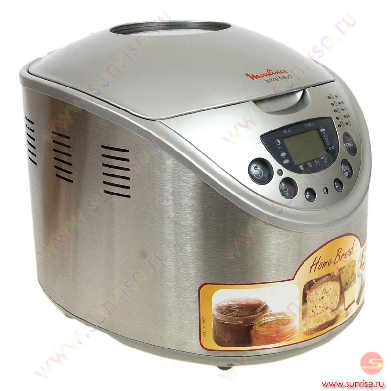 хлебопечка moulinex b06-b инструкция