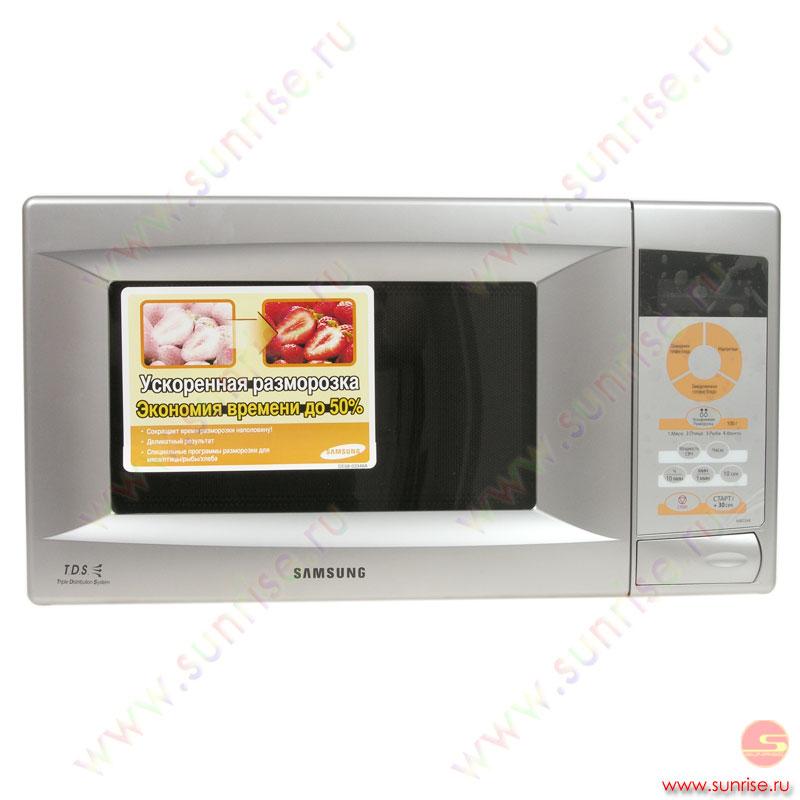 Samsung печь свч MW73VR /BWT