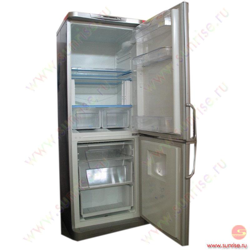 инструкция к холодильнику индезит C236nfg.016 - фото 3