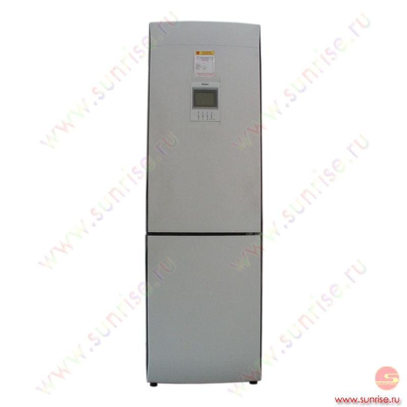 Самый шумный холодильник