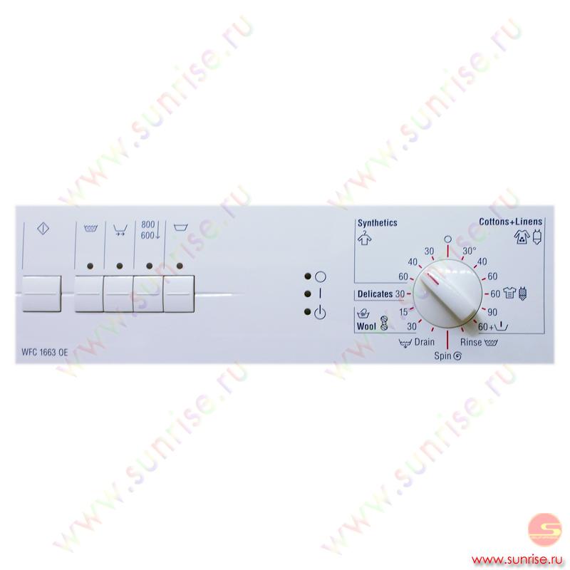 Bosch Maxi 4 Wfc 1663 Oe Инструкция - electromera