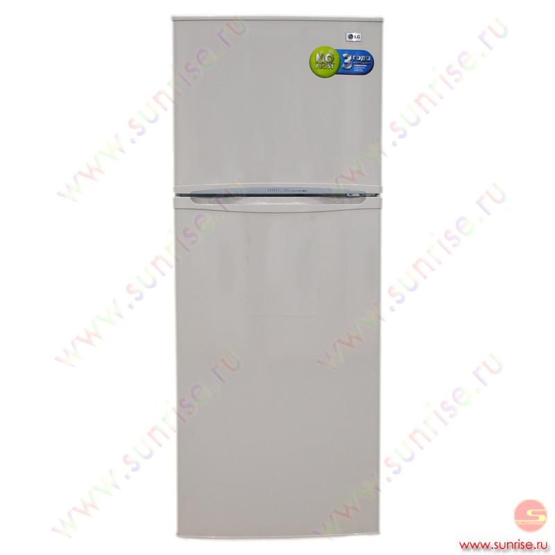 инструкция холодильника lg