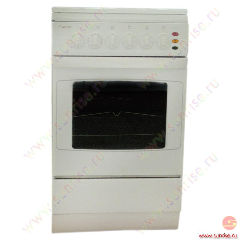Электрическая плита Ardo A 604 EB W.