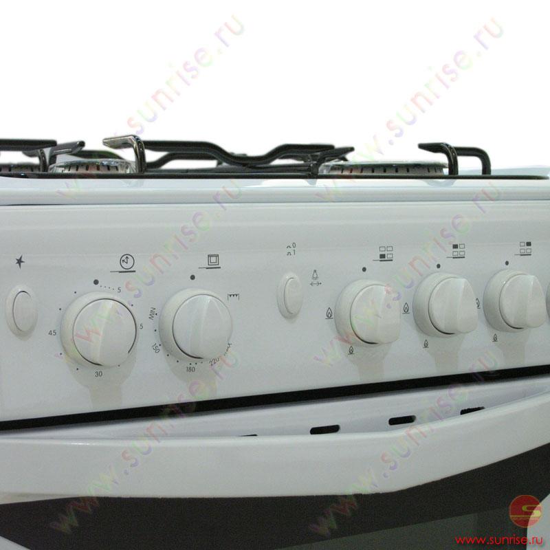 Плита индезит газовая инструкция