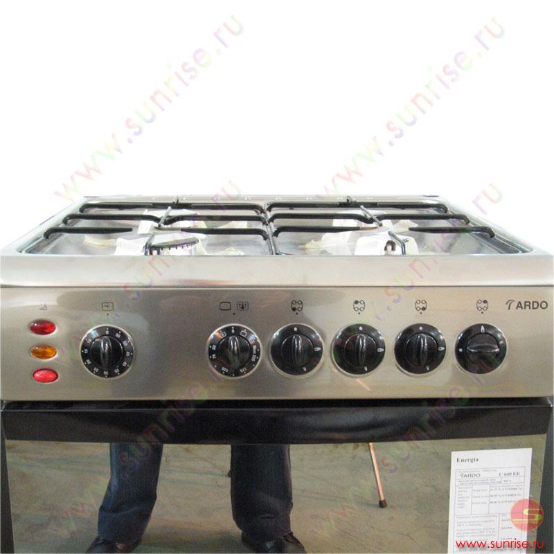 Газовая плита ардо c 640 g6 инструкция