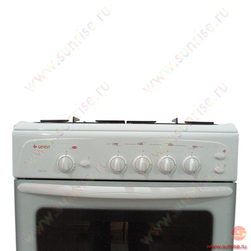 газовая плита гефест 1200 с инструкция духовка выхода