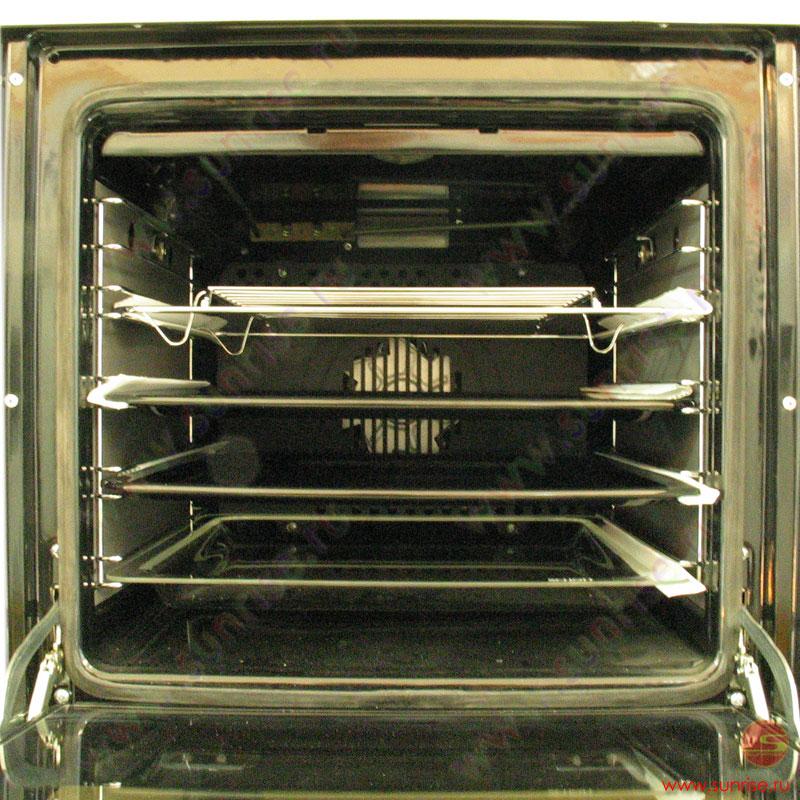 464Ремонт стеклокерамической плиты кайзер