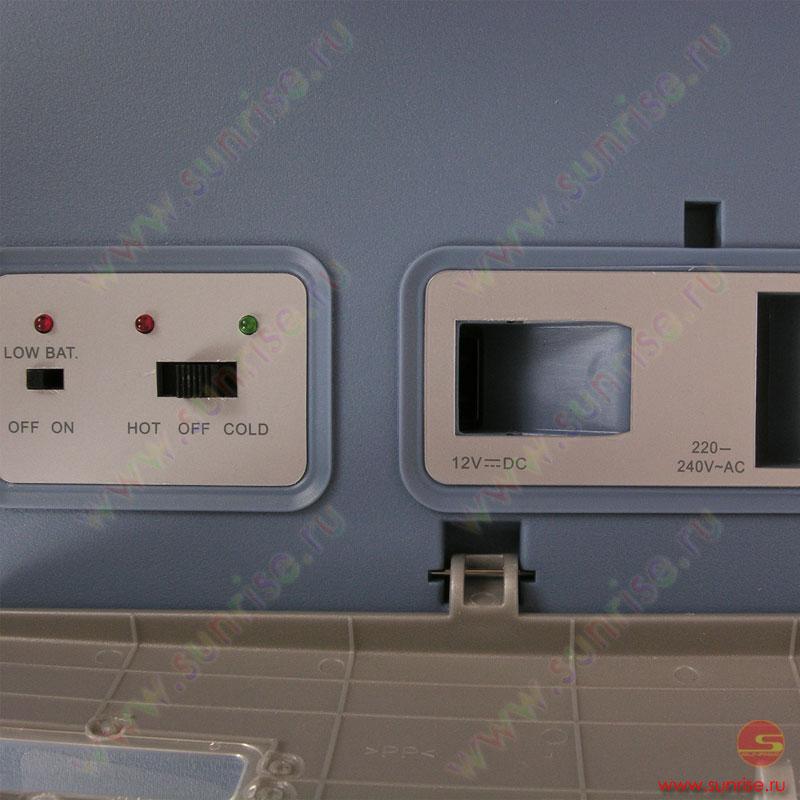 Продается новый автомобильный холодильник COOLFORT CF-0835 B Заводская гарантия...