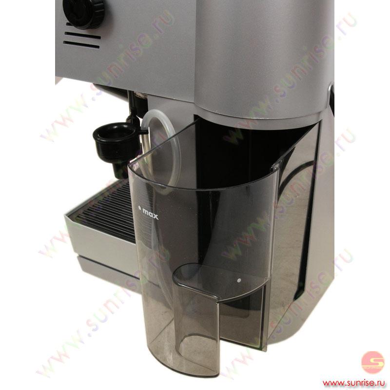 с помощью встроенного капучинатора присутствует возможность подачи кофемашина saeco magic comfort plus