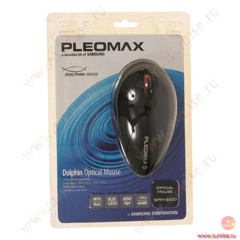 Драйвер Для Мыши Pleomax Moc 160
