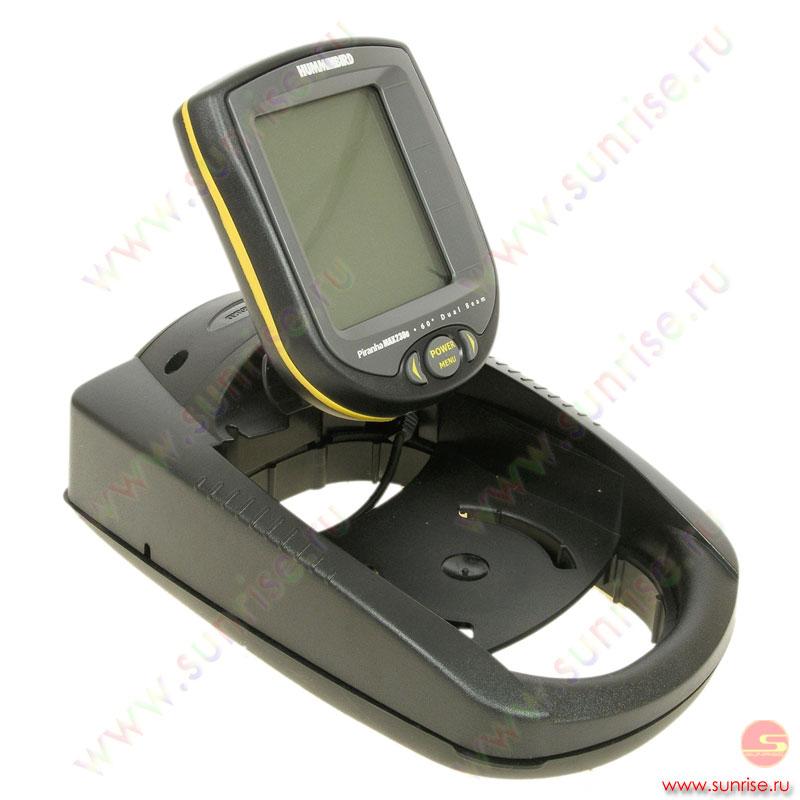 купить эхолот humminbird piranhamax 230 portable