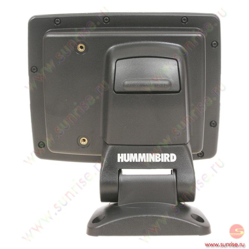 характеристики эхолота humminbird 717