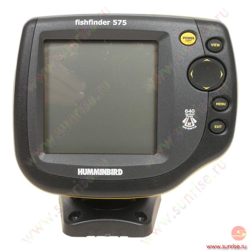 humminbird 575 купить