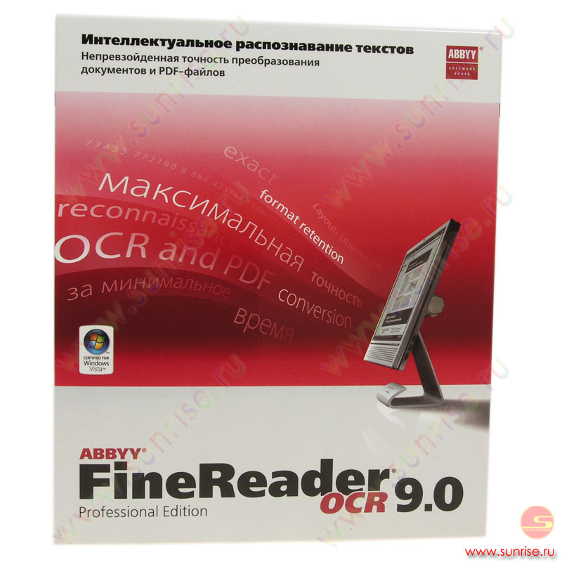 Abbyy Finereader 8 0 0 706 Pro Edition Кряк