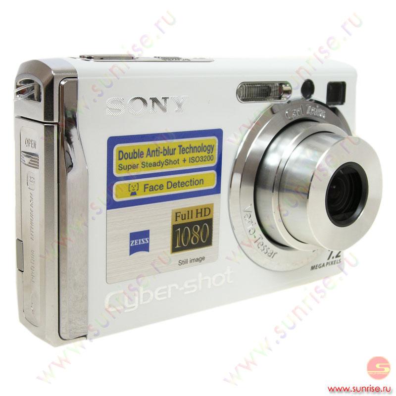 Инструкция Для Цифровой Фотокамеры Sony W80