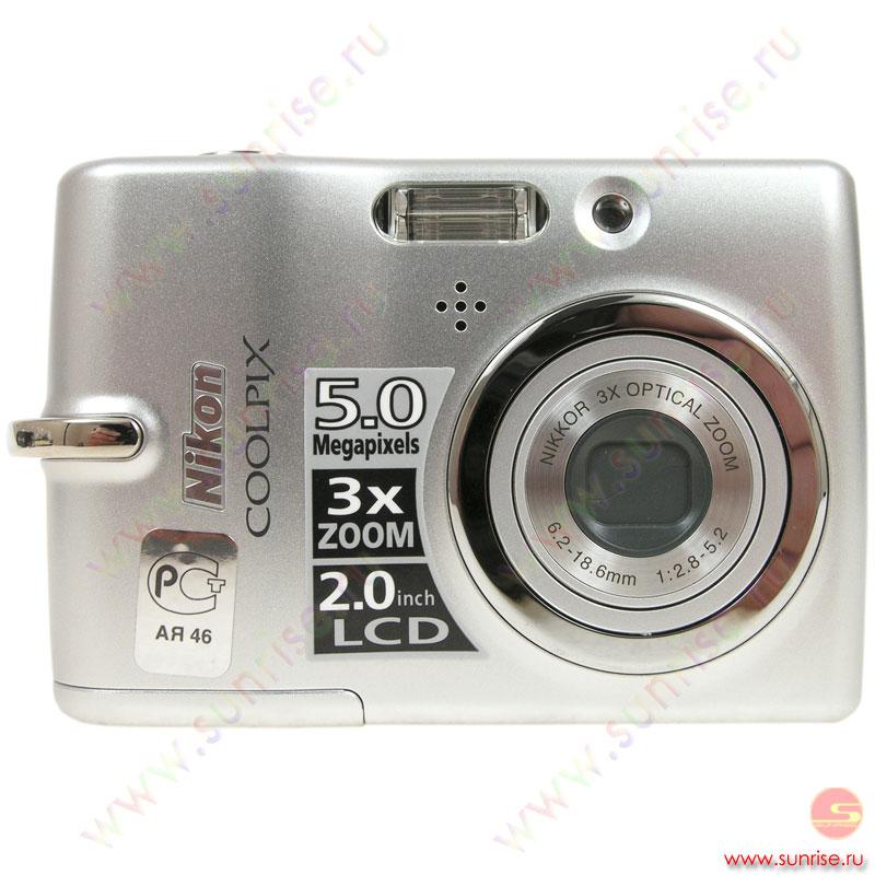 Инструкция фотоаппарата nikon l10