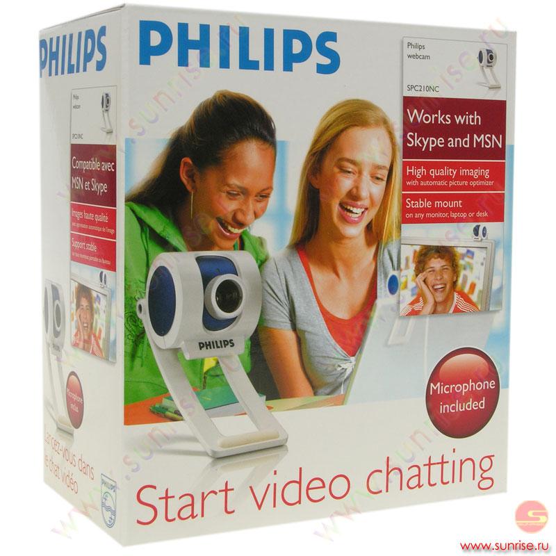 Spc210nc webcam driver