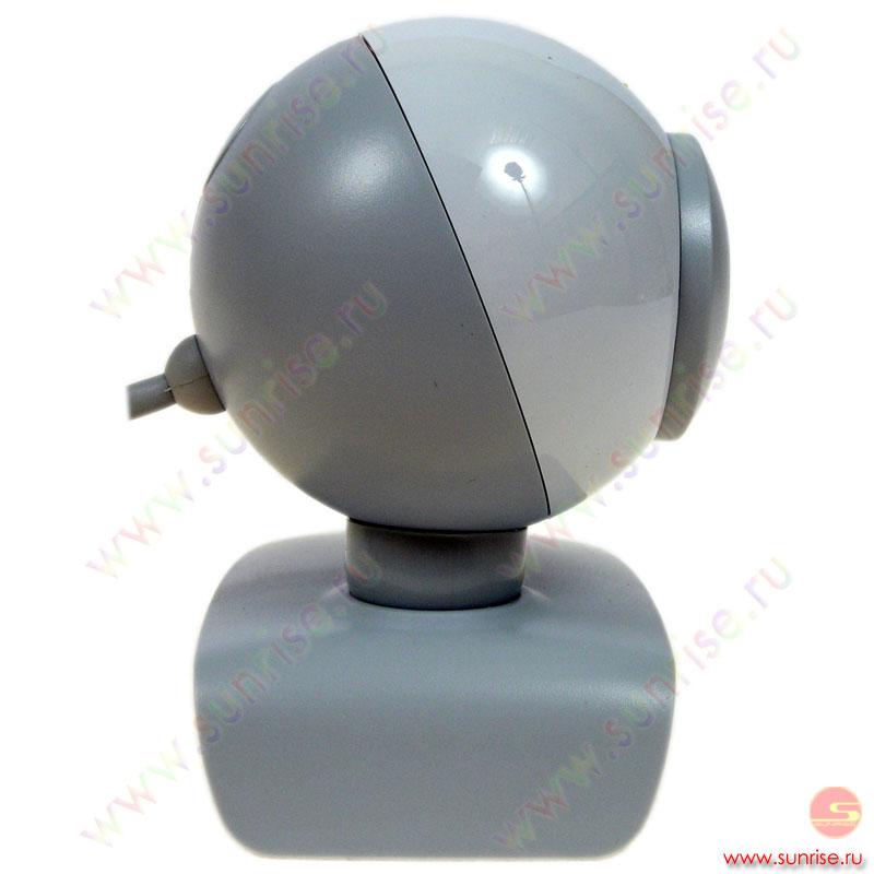 Logitech V-UH9 webcam - Drivers
