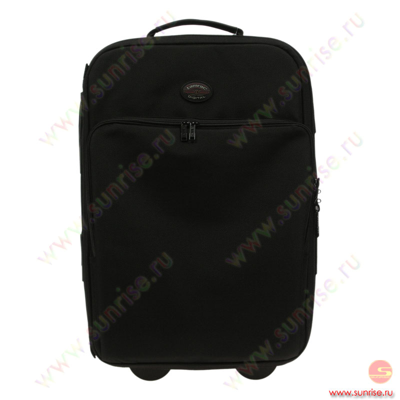 Чехол для фото/видео Tamrac 5552, чемодан 33х15х46 black.