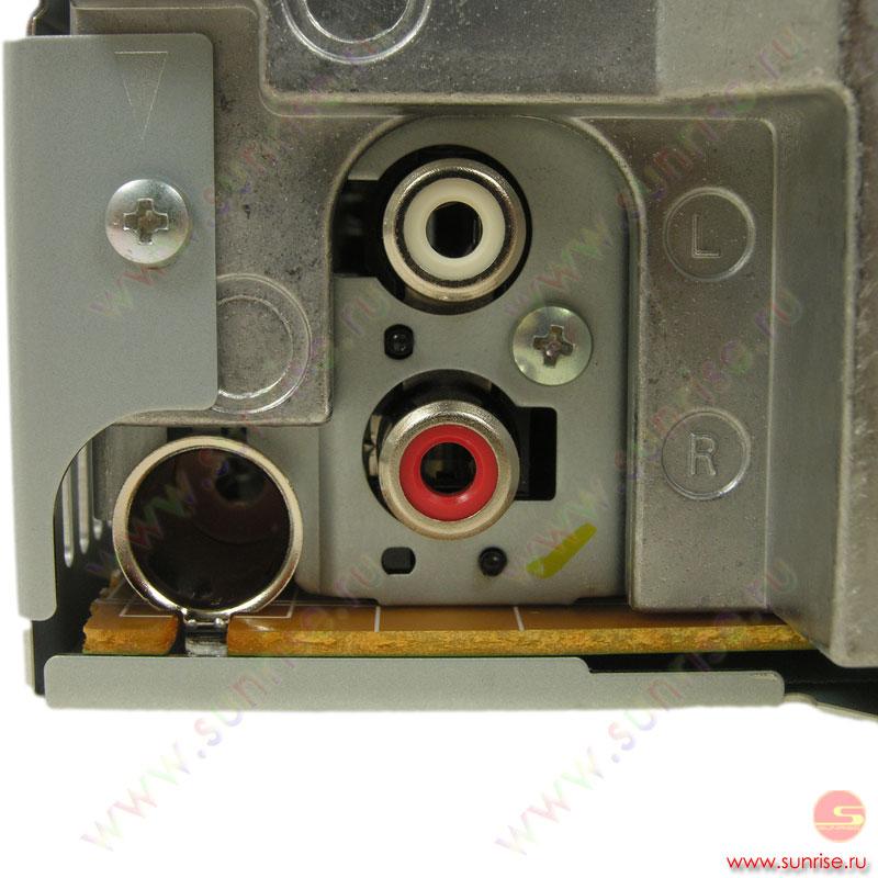 CD автомагнитола Pioneer DEH-2800MPB.