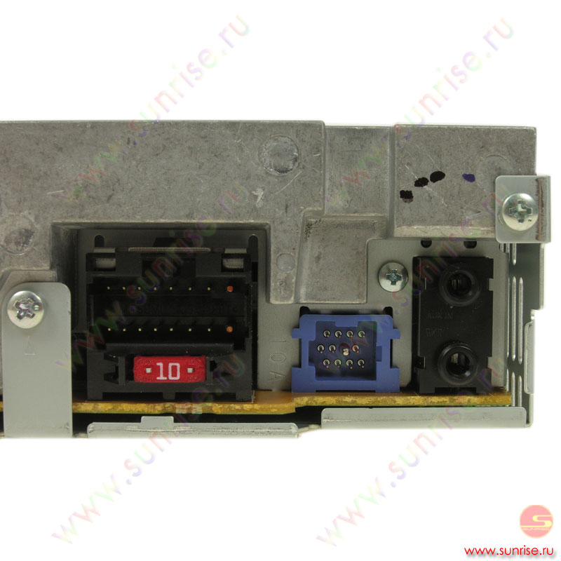 CD автомагнитола Pioneer DEH-P4800MP.