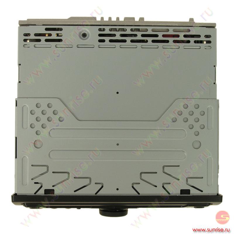 Sony cdx a250ee схема