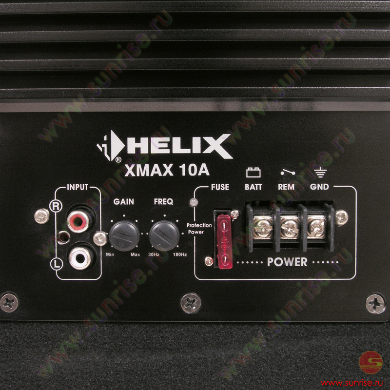 Инструкция Helix Xmax 5 1