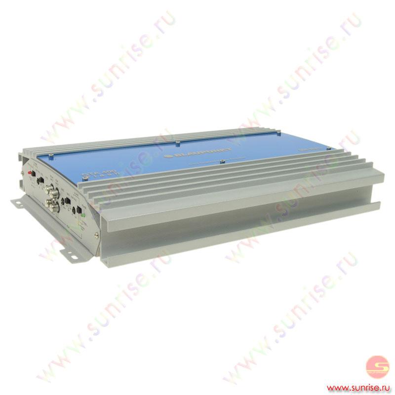 Усилитель 2х-канальный Blaupunkt GTA-400 Flash.
