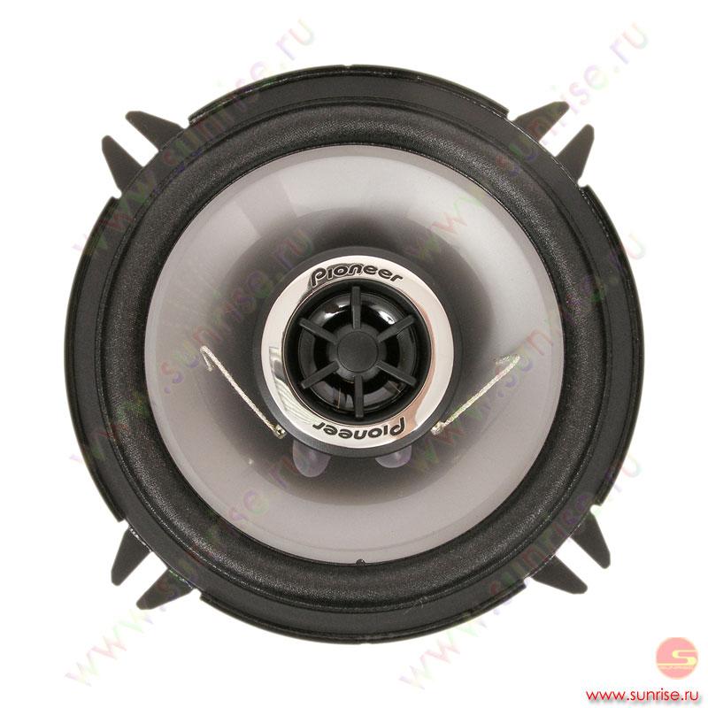 Коаксиальная автоакустика Pioneer TS-G1302I - фото 9