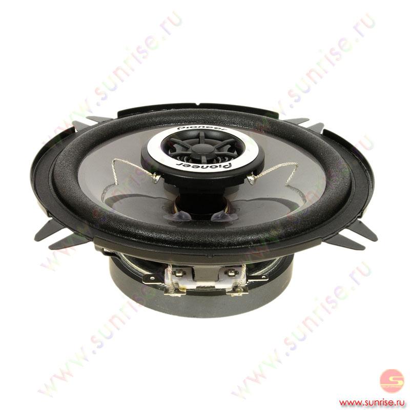 Коаксиальная автоакустика Pioneer TS-G1302I - фото 11