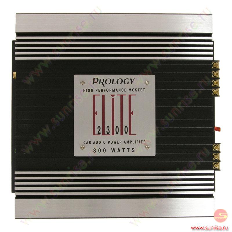 Prology ELITE-2300
