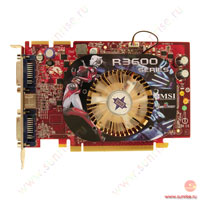 Hence, the futureproof technologies found on a radeon hd 3650 could be preferred